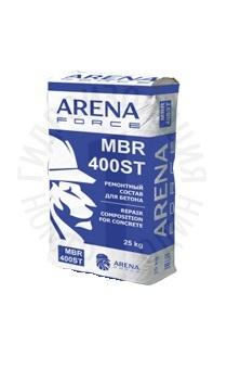 ARENA MBR400ST (25 кг.)