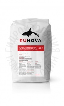 Runova Hydro Additive, 20 кг.