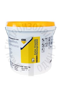 BETONPROTEKT COLOR ACRYL 25 кг.